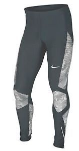 NIKE REFLECTIVE MEN'S RUNNING TIGHTS WAS $120