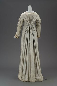 American, around 1800