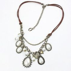 Cheap Necklaces, Wholesale Necklaces For Women With Cheap Prices Sale Page 12