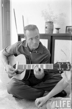 """Scott Carpenter, a member of the """"Mercury America's first group of… Astronauts In Space, Nasa Astronauts, Guitar Guy, Project Mercury, John Glenn, Apollo Missions, Nasa History, Army Wives, Aerospace Engineering"""