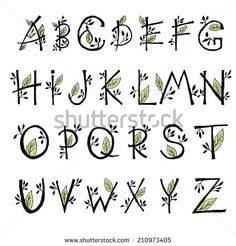 leaves and branches clipart free - Google Search