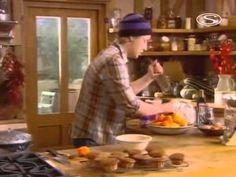Jamie Vidéki konyhája Sütőtök