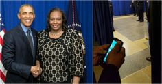 "09/15/16 Pastor Faith Green Timmons, who spent years in liberal media and has personally met with Pres Obama, has been caught having set up Donald Trump for an embarrassment in his appearance in Flint, MI on 9/14/16. She boasted on her FaceBook page, before his appearance, that it was her chance to ""show Donald Trump that his nation is filled with intelligent, wise black citizens. …"" She removed the comment after Trump's appearance. The video of Trump's embarrassing encounter made national…"
