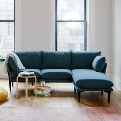 The Floyd Sectional #westelm