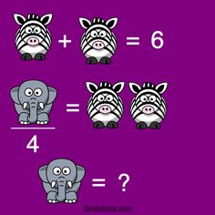 Brain Teaser   Equation 2 variables and fractions