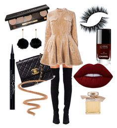 🐻🐻🐻 by dianakira on Polyvore featuring polyvore, fashion, style, J.W. Anderson, Jeffrey Campbell, Chanel, Bobbi Brown Cosmetics, Givenchy, Chloé, Laura Mercier and clothing
