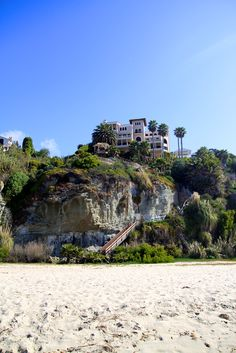 Beautiful Laguna Beach. Only a 15 minute drive from the Capistrano Beach Cottage. Check us out @ www.capistranobeachcottage.com.
