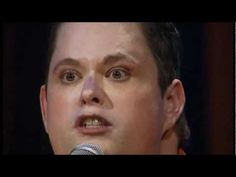 Ralphie May - I want some of that coffee!