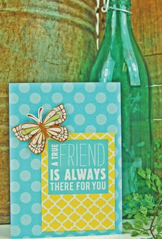 Mambi Cards + Pocket Pages + soft spoken