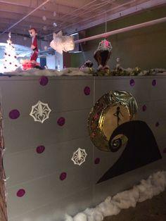 cubicle decorations