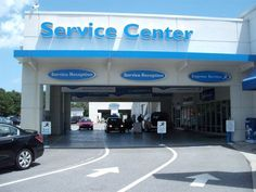 What are some services of Honda Cars of Rockwall?