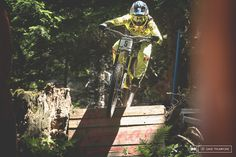 What's Your Excuse? World Cup DH Lenzerheide - Pinkbike