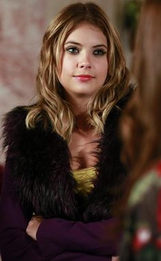 Ashley Benson on Pretty Little Liars: A Look Back at Hanna's Most Hilarious Moments—Watch Now!