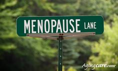 5 Ways to Manage Menopause.....(perhaps drink water while in the bath....we need to replenish the fluids lost....not lose more ;))