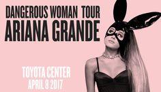 Ariana Grande   Houston Toyota Center