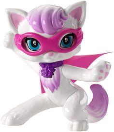 Barbie in Princess Power Magical Pet, Cat