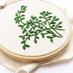 Detail #hoopart #embroidery #embroideryhoop #handmade #handcrafted #handembroidery #leaves #etsy #etsyuk #etsyseller #linedrawing #makersgonnamake #wip #workinprogress