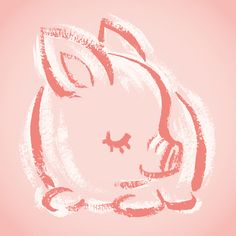 'Happy Pig' by Toru Sanogawa