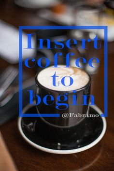 Good Morning! Are you ready to start this wonderful day?  ******Follow me for more******    #Fabramo #coffee #coffeetime #coffeeaddict #coffeelover #coffeebreak #coffelovers #coffeelove #morning #morningcoffee #morningmotivation #success #successful #motivation