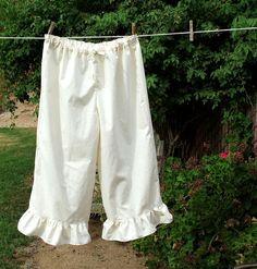 cfac6d7ff85 Bohemian Pantaloons 6X-8X Womens Plus Size Palazzo Pants Custom Made