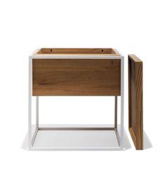Monolit Side Table - Office - Shop