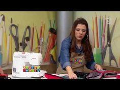 Ateliê na TV - Tv Gazeta - 20.07.15 - Lia Pavan - YouTube
