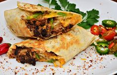 5 new #LA #burritos you have to eat right now