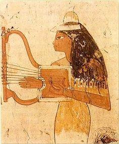 10 Ideas De Musica En El Antiguo Egipto Egipto Antiguo Arte Egipcio Arte Egipcio