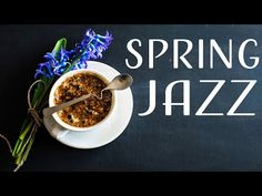 Sunny Spring JAZZ - Beautiful Background Piano JAZZ Music & Good Mood - YouTube Jazz Music, Piano Jazz, Morning Music, Lounge Music, Thank You For Listening, Relaxing Music, Good Mood, Apple Music, Spring