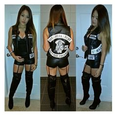 50% Off Halloween Sale (Women's SOA Sons Of Anarchy Costume Jacket Outfit) #SOAjacket #SOALeatherJacket #SOA #SonsOfAnarchy #SOACostume #SOAHoodie #SonsOfAnarchieHoodie #MensHoodedjacket #MensLeatherJacket #SonsOfAnarchieJacketReplica #JaxTeller #JaxTellerJacket #SonsOfAnarchyvest #SonsOfAnarchyBikerVest #Leathervest #SOAVest #SOABikerVest #SOALeatherVest