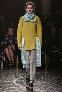 Undercover Fall 2014 Ready-to-Wear - Collection - Gallery - Style.com