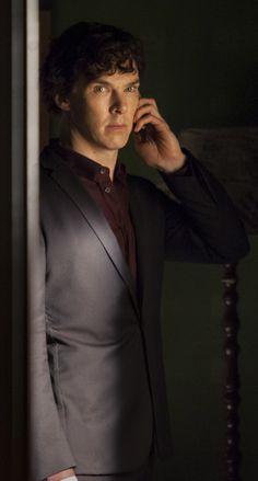 #Sherlock series 3 - The Empty Hearse