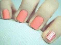 Peach - Gold