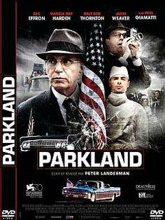 Hospital Parkland [2013][BRrip][Latino][MultiHost] | BRRIPYDVDRIPLATINO