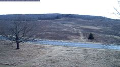 Big Meadows Webcam - from Byrd Visitor Center looking South, Shenandoah National Park, Virginia.