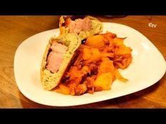 Főnix Konyha: cipóban sült csülök – 2016. november 20. Cheesesteak, November, Chicken, Ethnic Recipes, Food, November Born, Essen, Meals, Yemek