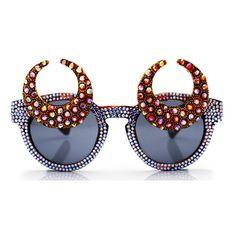 A-Morir Mars Sunglasses <3 via store.a-morir.com