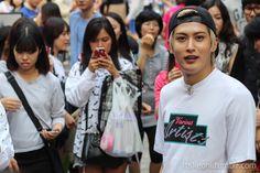 Jaehyo Block B, Pretty, Fashion, Moda, Fashion Styles, Fashion Illustrations, Fashion Models