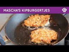 Foodgloss: Mascha's kipburgers