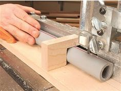 Plastic Stickers Don't Stain | Popular Woodworking Magazine