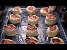 Ferdinándi kalács - Borbás Marcsi szakácskönyve (2019.01.06.) - YouTube