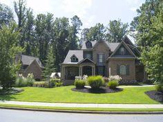 323 Anderwood Ridge, Marietta, Georgia,