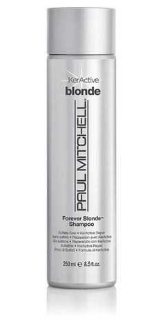 Buy Paul Mitchell Forever Blonde Shampoo
