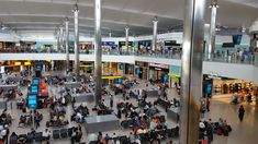 Creative Ways to Spend Long Layovers in Busy Airports