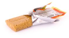 <em>Sponsored Content</em> We eat protein bars for one simple…
