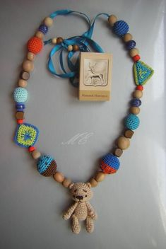 I'd really like to crochet something like this.  This link has been ideas for inspiration.