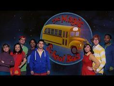 The Magic School Bus: The Movie Trailer