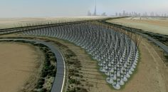 Wind Power Without Blades