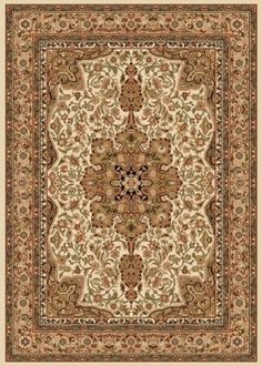 Home Dynamix Royalty 8083 Ivory Rug