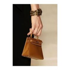 """""""The best things come in micro sizes.. @hermes #Hermes #Micro #Kelly"""""""